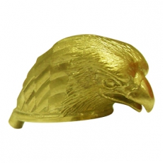 Pommel 'Eagle's head'